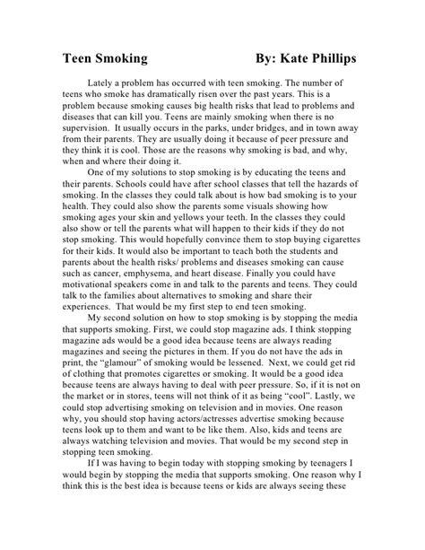Anti tobacco essays jpg 728x942