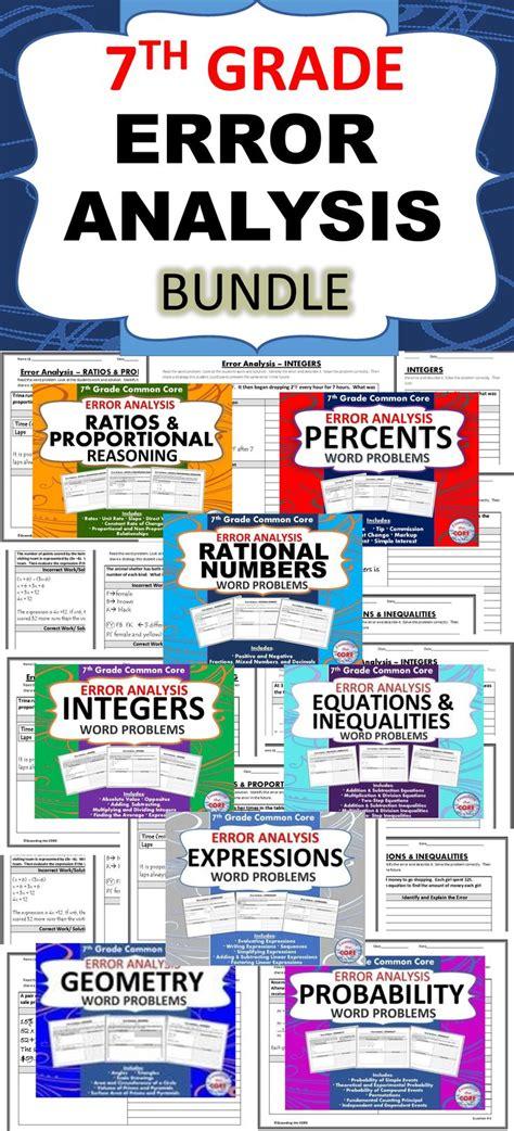 Printable 7th grade math worksheets thoughtco jpg 736x1619