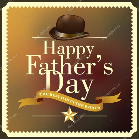 fathers day clip art vintage jpg 1024x1024
