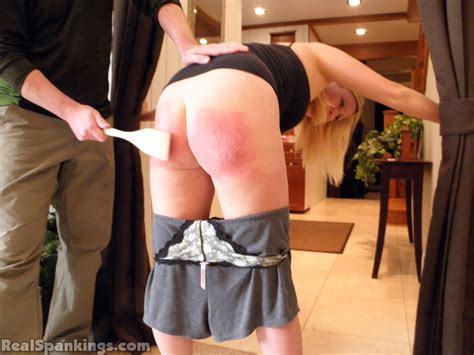 Spanked with a wooden spoon jpg 1024x768