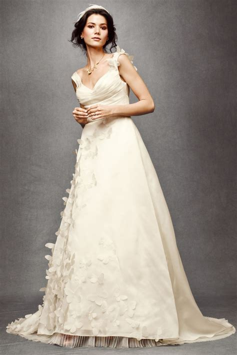 retro vintage wedding dresses jpg 910x1365